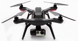 3DRobotics Solo Drone