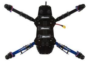 3D Robotics Iris+ Quadcopter