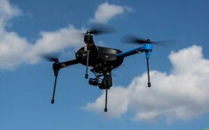 3d Robotics Iris Plus Drone