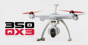 Blade QX350 Drone