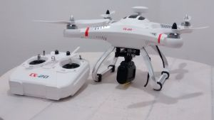 CX20 Quadcopter Drone
