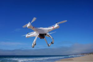 Cheerson CX-20 Quadcopter