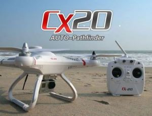 Cheerson CX 20 Auto Pathfinder