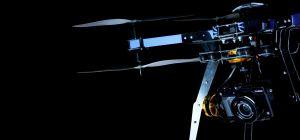 Iris+ Quadcopter