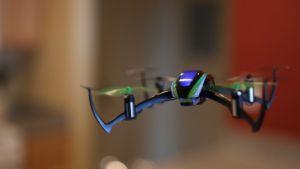 Nano QX 3D Quadcopter