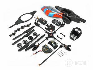 Parrot AR.Drone Parts