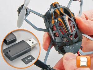 Proto X FPV Micro Drone