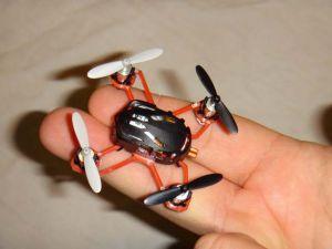 Proto X Nano Quadcopter
