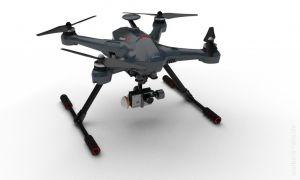 Scout X4 Drone Walkera