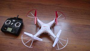 Syma X5 Quadcopter