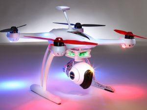 Blade 350 Qx3 Rtf Quadcopter