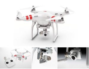 Dji-phantom 2 Vision+ Rtf Quadcopter
