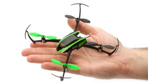 Nano QX Drone