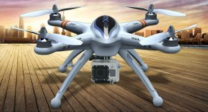 Qrx 350 Quadcopter