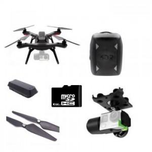 3DRobotics Solo Drone Review