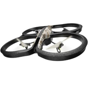 Parrot AR Drone Review
