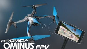 Dromida Ominus Drone Review