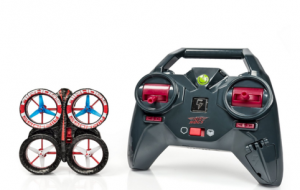 When Pigs Fly Air Hogs Helix X4 Stunt Drone Review