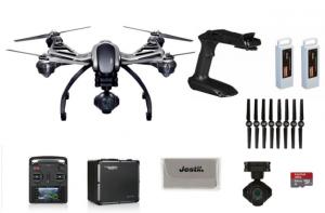 YUNEEC Q500 4K Quadcopter